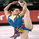 Sasha Cohen Bra Size Measurements
