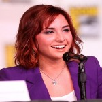 Allison Scagliotti Bra Size Measurements