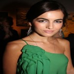 Camilla Belle Bra Size Measurements