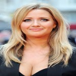 Hayley McQueen Bra Size Measurements