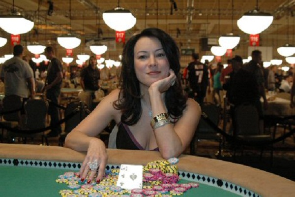 Famous female poker players wiki
