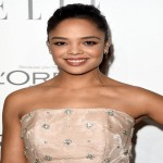 Tessa Thompson Bra Size Measurements