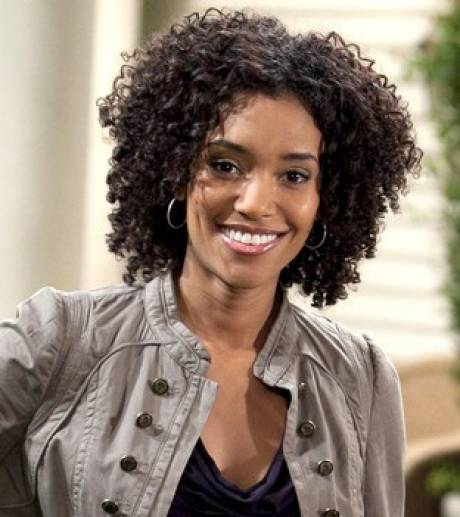 Annie Ilonzeh Measurements