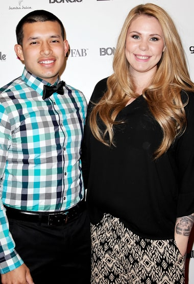 Kailyn Lowry's Husband, Javi Marroquin, Defends Her Plastic Surgery: 'Whatever Is Going to Make Her Happy'