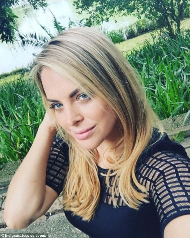 'I've had everything done, including liposuction everywhere, even on my knee caps, three boob jobs, a nose job and my ears reduced. I've even had subcision surgery, where they use a needle to cut the fat away from under your buttocks and legs so your skin attaches back smoothly.'