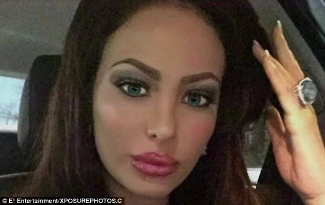 Star refused to have an operation that will make her nose bigger, admitting that the outcome of the consultation had been 'disappointing'