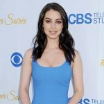 Adelaide Kane Bra Size and Body Measurements