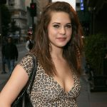 Lyndsy Fonseca Bra Size and Body Measurements