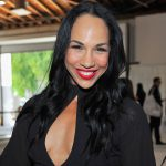 Amanda Brugel Bra Size and Body Measurements