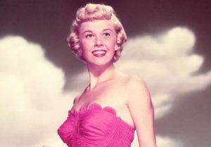 Doris Day Bra Size Body Measurements