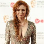 Eleanor Tomlinson Bra Size and Body Measurements