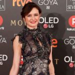 Emily Mortimer Bra Size and Body Measurements