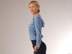 Josie Davis Bra Size Body Measurements