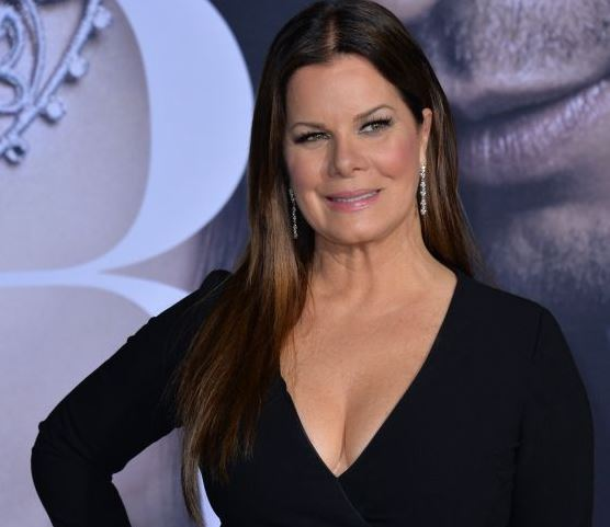 Marcia Gay Harden Bra Size Body Measurements