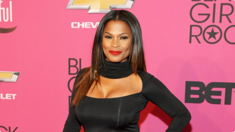 Nia Long Bra Size and Body Measurements