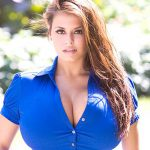 Wendy Fiore Bra Size and Body Measurements