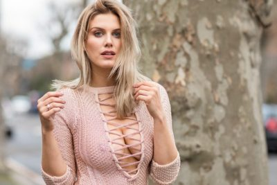 Ashley James Cup Size Height Weight