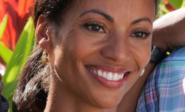 Candace Smith Cup Size Height Weight