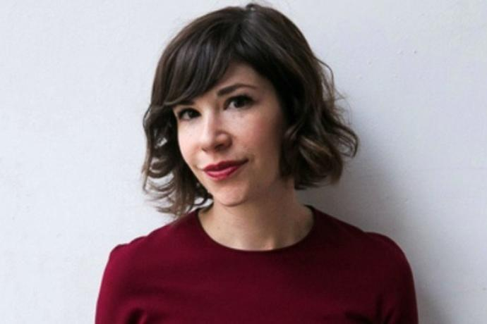Carrie Brownstein Cup Size Height Weight