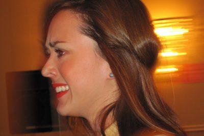 Christina Bennett Lind Cup Size Height Weight