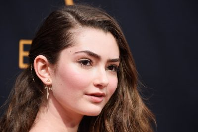 Emily Robinson Cup Size Height Weight