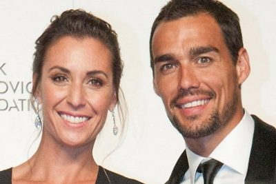 Flavia Pennetta Cup Size Height Weight