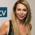 Leslie Ash Cup Size Height Weight