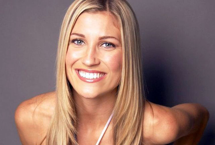 Lindsay Clubine Cup Size Height Weight