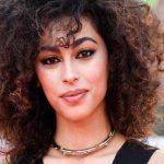 Mina El Hammani Cup Size Height Weight