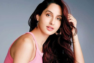 Nora Fatehi Cup Size Height Weight