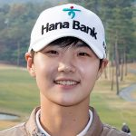 Park Sung-hyun Cup Size Height Weight