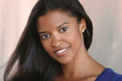 Renee Elise Goldsberry Cup Size Height Weight