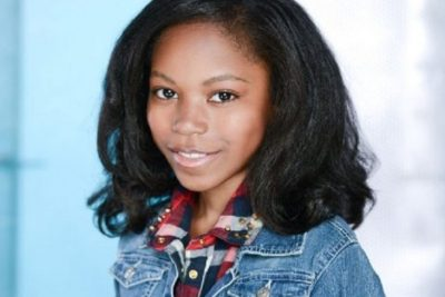 Riele Downs Cup Size Height Weight