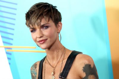 Ruby Rose Cup Size Height Weight