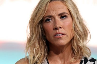 Sheryl Crow Cup Size Height Weight