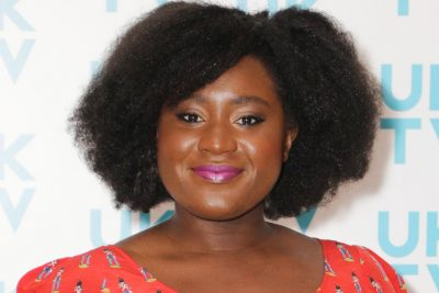 Susie Wokoma Cup Size Height Weight