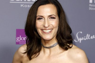 Ulrike Frank Cup Size Height Weight