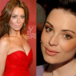 Yoanna House Cup Size Height Weight
